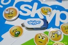 В Skype появятся видеосообщения