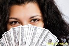 Обнаружено еще одно различие полов: статус или деньги?
