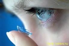 Созданы линзы, восстанавливающие зрение