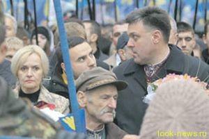 В Украине начинаются сланцевые протесты