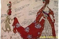"""Работы белорусского художника представлены в Париже на выставке """"Сотбиса"""""""