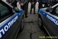 В Подмосковье полиция освободила  похищенного белоруса