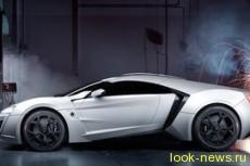 Самый дорогой в мире автомобиль