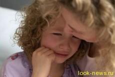 Челябинских детей мучают кошмары после падения метеорита