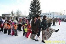 В Эстонии проходят Дни культуры Белоруссии
