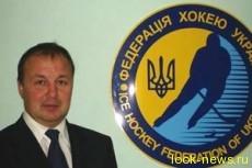 Михаил Захаров стал тренером «Юниора» по хоккею