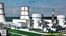Строительсто Белорусской АЭС идут с опережением графика
