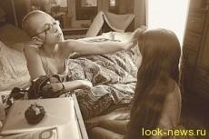 Как 13-летняя девочка борется с раком