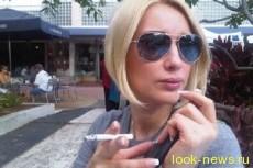 Лера Кудрявцева рассказала о своей «диете»