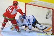 Сборная Беларуси обыграла в товарищеском матче сборную Франции