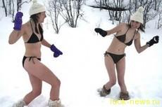 В Иркутске пройдёт праздник «День Снежка и Пряника»