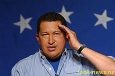 Скончался президент Венесуэлы Уго Чавес