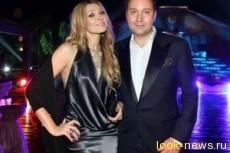 Анжелика Агурбаш выходит замуж за казахского олигарха