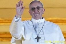 Папа Римский стал священником из-за несчастной любви