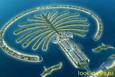 Остров джумейра в дубае