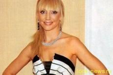 Кристина Орбакайте показала роскошную фигуру