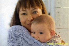 Евгения Добровольская очень счастлива в своём возрасте