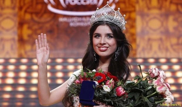 Эльмира Абдразакова представит Россию в конкурсе