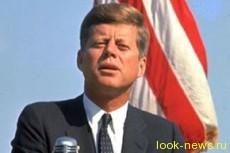 Джон Кеннеди симпатизировал Гитлеру ?