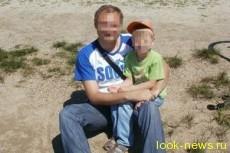 Омский полицейский выстрелил в пенсионера, не поделив с ним место на качелях для своего сына