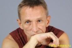 Актер Дмитрий Поддубный умер в одной из больниц Петербурга