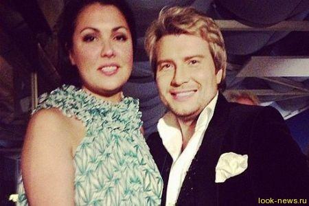 Николай Басков решил связать себя узами брака