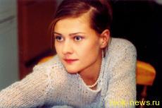 Мария Голубкина: Я вышла замуж и безумно счастлива!