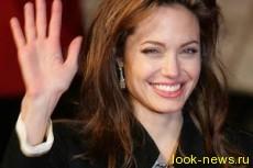 Анджелина Джоли отказывается от кино