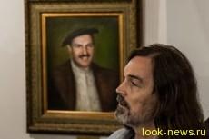 Портрет Лукашенко художника Сафронова увезли из Бреста
