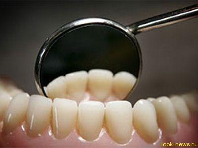 Житель Австралии потерял зубы из-за кока-колы