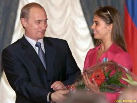 лина Кабаева откровенно ответила о своих отношениях с Путиным