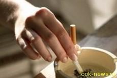 На Украине собрали рекордную сумму штрафов за курение в ресторанах