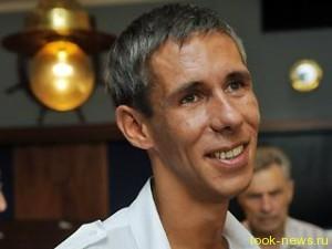 На актера Алексея Панина завели уголовное дело за дебош