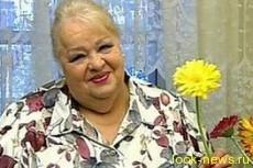 Наталья Крачковская перенесла очередную операцию на сердце