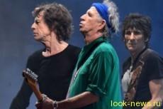 Британка родила на концерте The Rolling Stones