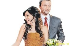 Антон Сихарулидзе развелся с дочерью миллиардера