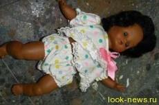 Психологи нашли различия между лицом куклы и человека