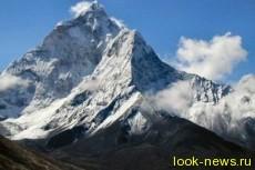 Альпинист без рук покорил Эверест