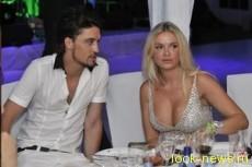 Дима Билан заинтриговал своей новой подружкой