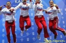 Россияне на Универсиаде побили рекорд СССР