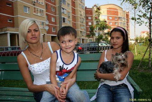 Ирина Круг ждёт ребёнка