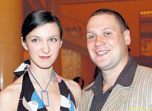 Олеся Железняк снова беременна