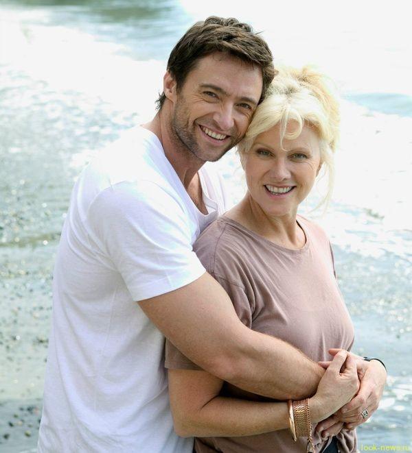 Хью Джекман хочет усыновить третьего ребенка