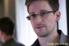 Сноуден может получить Нобелевскую премию мира