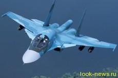 Полеты истребителя Су-35 вдохновили повара на создание десерта