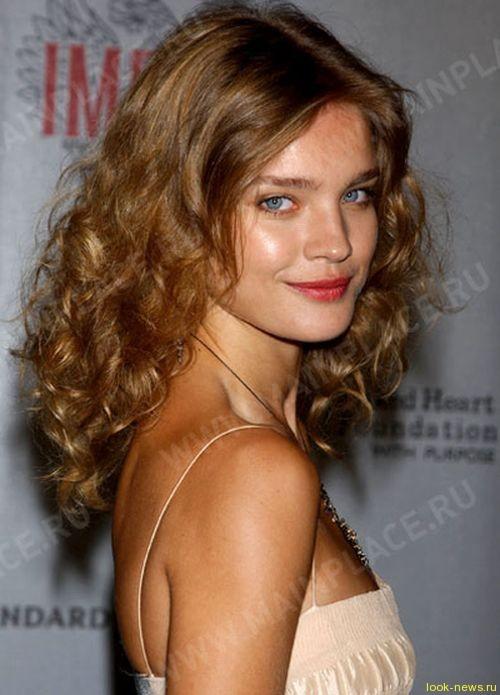 Наталья Водянова уходит из модельного бизнеса