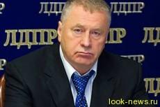 Жириновский: Осёл шесть лет жил в моём доме, как в санатории!