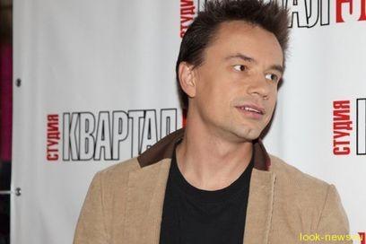 Алексей Серов тайно женился