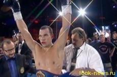 Россиянин Дмитрий Чудинов в Волгограде стал чемпионом мира по боксу