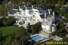 Самый дорогой особняк Updown Court в британском графстве Суррей